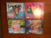 Kinder Hörspiel Kinder DVD Barbie