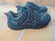 Halbschuhe Sneaker Ricosta Gr 30