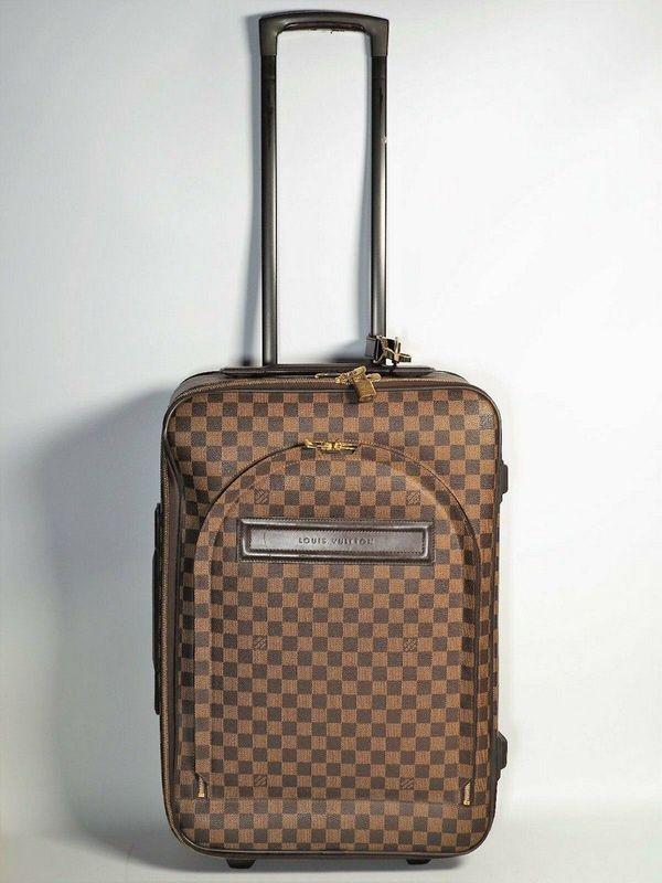 Louis Vuitton Trolley Koffer Pegase