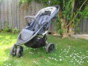 Valco Baby Kinderwagen Buggy Liegefunktion