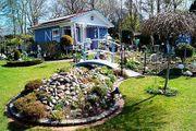 Familie sucht Gartengrundstück