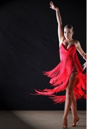 Salsero gesucht für latin dance