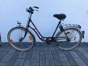 Damenrad für Vintagefreunde