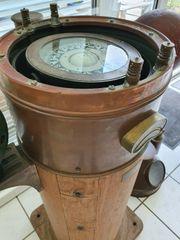 Schiffskompass Telegraph