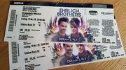 Verkaufe 2 Tickets für die