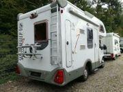 Wohnmobil Knaus Sun Traveller 500