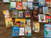 Großes Kinderbücherpaket über 50 Bücher