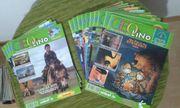 GEOlino-Zeitschriften Jahrgänge 2000-2011 86 Hefte