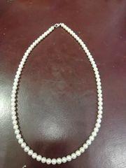 Perlenkette modeschmuck