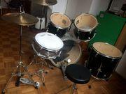 Schlagzeug für EinsteigerInnen