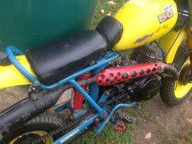 Bild 4 - Spaß Moped s51 - Bad Frankenhausen