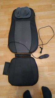 Massage Sitz Massagefunktion Funktion sehr