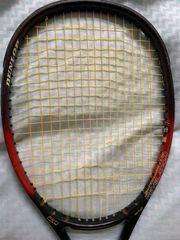 Schläger tennis badminton und squash