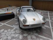 Modellauto Porsche 959 mit Buch