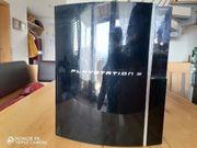 Playstation 3 mit 40 pre-installierte