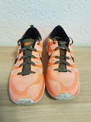Nike Schuhe Flyknit One - Größe
