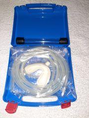 Ozontherapie Dentozon Patientenkit unbenutzt für