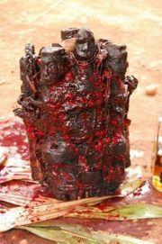 Partnerrückführung erzwungenes Ritual uralter Voodoo