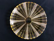 Tortenplatte Kuchenteller WALTHER GLAS Rund