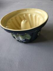 Keramik Gugelhupfform