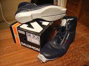 LL-Schuhe für Langlauf Ski