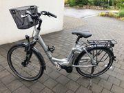 26 Zoll Damen E-Bike von