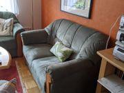 Sofa Couch 3-teilig