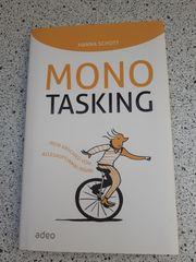 Monotaskingbuch