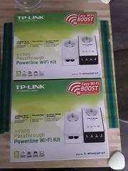 TP - Link Easy Wi-Fi Boost