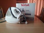 TEFAL Easy pressing Dampfbügelstation fast