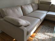 Gebrauchtes Cor Conseta Sofa mit