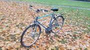Fahrrad NSU Oldtimer Vintage Restauriert