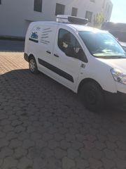 Verkaufe Mein Peugeot Partner mit