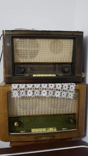 Saba radios