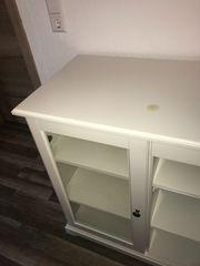 Ikea Sideboard Kommode Vitrine