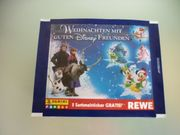 Panini Sticker Weihnachten mit guten