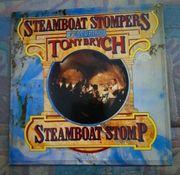 Vinyl 12 Lp Schallplatte Jazz-Tony