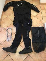 Waterproof D9X Breathable Herren XL