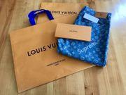 Louis Vuitton X Supreme Jeans