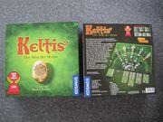 Keltis - Kosmos