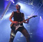 Prof Gitarrist sucht neue Herausforderung