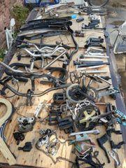 Fahrrad Mountainbike Rennrad Teile