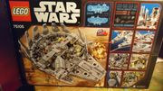 LEGO Star Wars 75105 Millennium