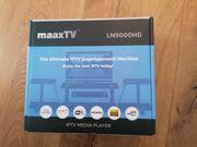Maa TV LN5000HD