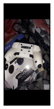 Playstation 4 NACON Scuf Controller