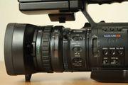 Sony XDCAM PMW-EX1R 32 GB Camcorder