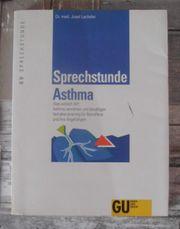 Sprechstunde Asthma