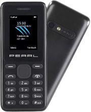 Simvalley Mobiltelefon zoll 1 8