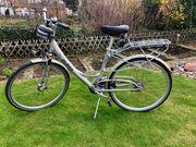 Fahrrad Citybike KTM 28 Zoll
