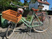 Hollandrad von Roetz Bikes